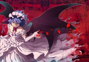 Rating: Safe Score: 4 Tags: katoryu_gotoku remilia_scarlet touhou vampire User: mattiasc02