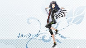 Rating: Safe Score: 90 Tags: guilty_crown tsugumi User: meccrain