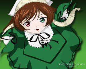 Rating: Safe Score: 9 Tags: bicolored_eyes rozen_maiden suiseiseki User: Oyashiro-sama