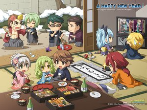 Rating: Safe Score: 47 Tags: alex_dudley blonde_hair blue_hair brown_eyes brown_hair chibi drink eiyuu_densetsu elie_macdowell food game_console gray_hair green_eyes green_hair group headband japanese_clothes jonah_sacred jpeg_artifacts kea lloyd_bannings logo male open_shirt randy_orlando red_eyes red_hair skirt socks tio_plato translation_request wald_wales watermark wazy_hemisphere wristwear yellow_eyes zait zero_no_kiseki User: Elnarutoxxx2020