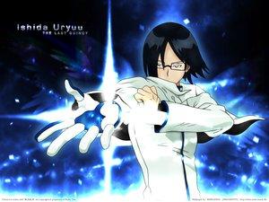 Rating: Safe Score: 6 Tags: all_male bleach ishida_uryuu male User: Oyashiro-sama