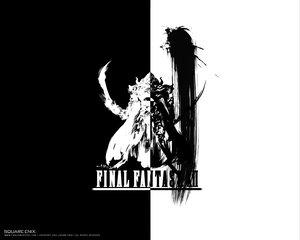 Rating: Safe Score: 11 Tags: final_fantasy final_fantasy_xii logo User: Oyashiro-sama