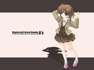 Rating: Safe Score: 24 Tags: mahou_shoujo_lyrical_nanoha mahou_shoujo_lyrical_nanoha_a's yagami_hayate User: Oyashiro-sama