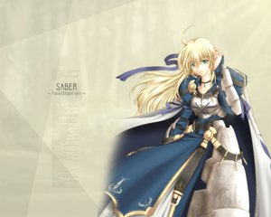 Rating: Safe Score: 17 Tags: artoria_pendragon_(all) fate_(series) fate/stay_night saber User: Oyashiro-sama