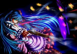 Rating: Safe Score: 23 Tags: blood butterfly furudo_erika gun umineko_no_naku_koro_ni weapon User: HawthorneKitty