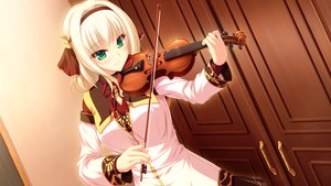 Rating: Safe Score: 106 Tags: cynthia_orlando game_cg ribbons ryuuyoku_no_melodia tenmaso violin whirlpool User: Maboroshi