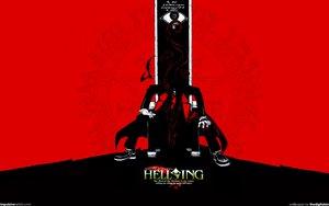 Rating: Safe Score: 5 Tags: alucard hellsing red User: Oyashiro-sama