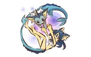 Rating: Safe Score: 83 Tags: hitec moemon pokemon vaporeon User: 秀悟