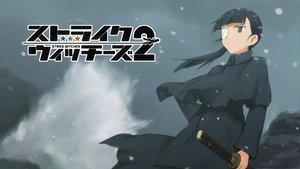 Rating: Safe Score: 34 Tags: sakamoto_mio shimada_fumikane strike_witches User: meccrain