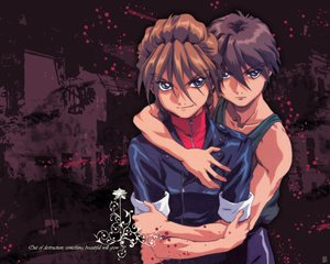 Rating: Safe Score: 0 Tags: duo_maxwell gundam_wing heero_yuy mobile_suit_gundam shounen_ai User: Oyashiro-sama