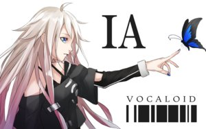 Rating: Safe Score: 15 Tags: blue_eyes butterfly ia long_hair sugi_214 vocaloid User: FormX