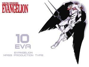 Rating: Safe Score: 15 Tags: neon_genesis_evangelion white wings User: Oyashiro-sama