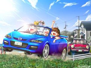 Rating: Safe Score: 16 Tags: azumanga_daioh chibi kagura kasuga_ayumu kurosawa_minamo mihama_chiyo mizuhara_koyomi sakaki takino_tomo tanizaki_yukari User: Oyashiro-sama