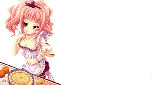 Rating: Safe Score: 27 Tags: anya_alstreim apron code_geass miyama-zero white User: 秀悟