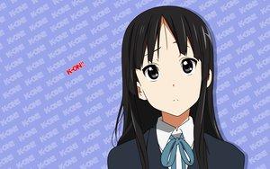 Rating: Safe Score: 66 Tags: akiyama_mio k-on! vector User: HMX-999