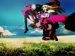 Rating: Safe Score: 38 Tags: dogs:_bullets_&_carnage luki miwa_shirow nill noki User: cerezo-kuran
