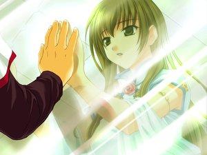 Rating: Safe Score: 5 Tags: akanegasaki_sora ever17 User: Oyashiro-sama