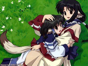 Rating: Safe Score: 21 Tags: aruruw eruruw utawarerumono User: Oyashiro-sama