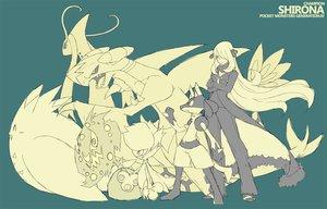 Rating: Safe Score: 69 Tags: cynthia_(pokemon) garchomp group long_hair lucario milotic pokemon polychromatic roserade shirona souji spiritomb togekiss User: Shinigami-Seed