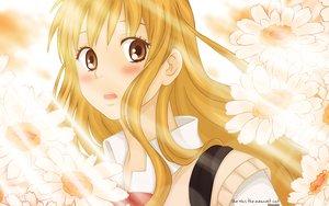 Rating: Safe Score: 23 Tags: blonde_hair blush brown_eyes close kimi_ni_todoke kurumizawa_ume User: Maboroshi