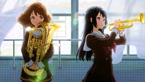 Rating: Safe Score: 103 Tags: 2girls black_hair blue_eyes brown_hair cropped hibike!_euphonium ikeda_shouko instrument kousaka_reina long_hair oumae_kumiko scan school_uniform short_hair skirt third-party_edit yellow_eyes User: aznBottle