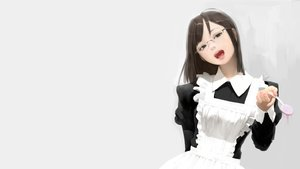 Rating: Safe Score: 51 Tags: apron black_hair food glasses gray maid mujiha_(mlog) original User: mattiasc02