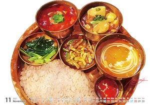 Rating: Safe Score: 37 Tags: calendar close food momiji_mao nobody original realistic signed white User: otaku_emmy