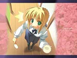 Rating: Safe Score: 0 Tags: artoria_pendragon_(all) fate_(series) fate/stay_night food saber User: Oyashiro-sama