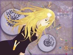 Rating: Safe Score: 23 Tags: air_gear blonde_hair sumeragi_kururu User: N1