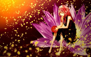 Rating: Safe Score: 31 Tags: guilty_crown pink_hair red_eyes yuzuriha_inori User: gnarf1975