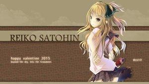 Rating: Safe Score: 38 Tags: ao_no_kanata_no_four_rhythm satouin_reiko valentine waisshu_(sougyokyuu) User: RyuZU