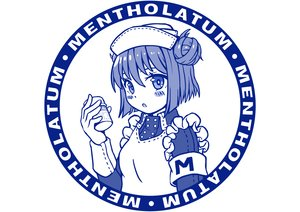 Rating: Safe Score: 17 Tags: dr.beeeee mentholatum mentholatum_girl monochrome User: luckyluna