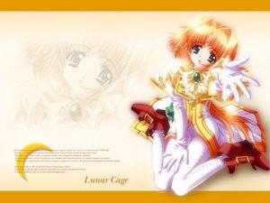 Rating: Safe Score: 24 Tags: boots carnelian green_eyes lunar_cage orange_hair User: Oyashiro-sama