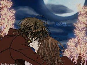 Rating: Safe Score: 18 Tags: kuran_kaname vampire_knight yuuki_cross User: Maboroshi