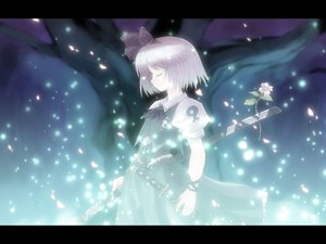 Rating: Safe Score: 13 Tags: katana konpaku_youmu sword tokiame touhou weapon User: 秀悟