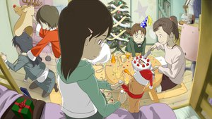 Rating: Safe Score: 11 Tags: amasawa_yuko black_hair brown_hair cake christmas dennou_coil food group hashimoto_fumie hat okonogi_kyouko okonogi_yuko oyaji ponytail santa_hat tree User: Záresh