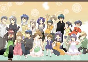 Rating: Safe Score: 17 Tags: clannad dango_(clannad) fujibayashi_kyou fujibayashi_ryou furukawa_akio furukawa_nagisa furukawa_sanae group ibuki_fuuko ibuki_kouko ichinose_kotomi loli male miyazawa_yukine okazaki_tomoya okazaki_ushio sagara_misae sakagami_tomoyo sunohara_mei sunohara_youhei twins User: HawthorneKitty