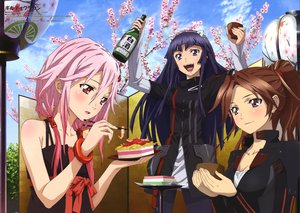 Rating: Safe Score: 121 Tags: food guilty_crown scan shinkawa_ryu shinomiya_ayase tsugumi yuzuriha_inori User: Wiresetc