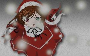 Rating: Safe Score: 8 Tags: christmas rozen_maiden suiseiseki User: Oyashiro-sama