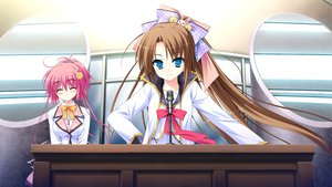 Rating: Safe Score: 21 Tags: brown_hair diamic_days game_cg himenogawa_kanaka koboshi_renko seifuku sesena_yau User: haruka_suzumiya