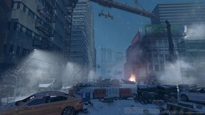 Rating: Safe Score: 35 Tags: building city fire girls_frontline industrial landscape night nobody scenic snow tagme_(artist) tom_clancy's_the_division tree User: Nepcoheart