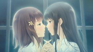 Rating: Safe Score: 152 Tags: 2girls black_hair brown_hair flowers_(game) game_cg innocent_grey kousaka_mayuri shirahane_suou shoujo_ai sugina_miki User: C4R10Z123GT