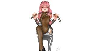 Rating: Safe Score: 77 Tags: dress lolita_fashion louise_françoise_le_blanc_de_la_vallière phil pink_eyes pink_hair signed thighhighs zero_no_tsukaima User: mattiasc02