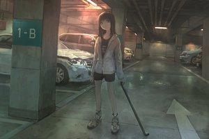Rating: Safe Score: 39 Tags: car hoodie original polychromatic shorts tokunaga_akimasa weapon User: FormX