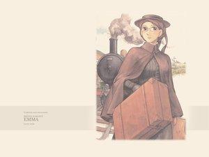 Rating: Safe Score: 3 Tags: emma mori_kaoru victorian_romance_emma User: Oyashiro-sama