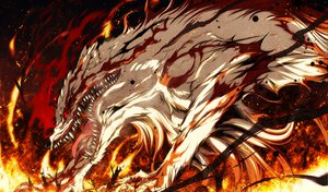 Rating: Safe Score: 132 Tags: demon fire g_yuusuke game_cg kajiri_kamui_kagura User: Wiresetc