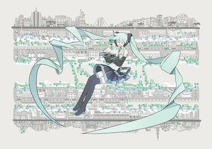 Rating: Safe Score: 24 Tags: chris4708 hatsune_miku vocaloid User: FormX