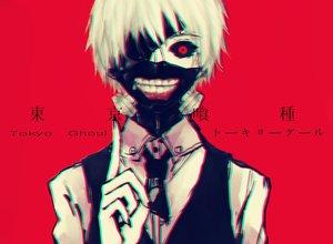 Rating: Safe Score: 153 Tags: all_male kaneki_ken male mask red sanlucha tokyo_ghoul User: FormX