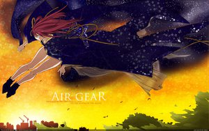 Rating: Safe Score: 34 Tags: air_gear oh_great User: atlantiza