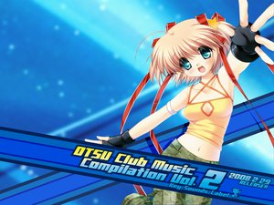 Rating: Safe Score: 22 Tags: gloves kamikita_komari little_busters! navel ribbons User: HMX-999